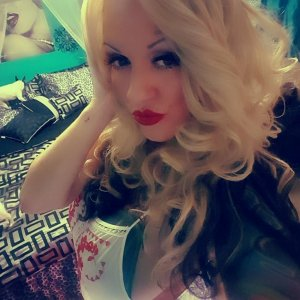 Nailys facesitting incall escort Barrie