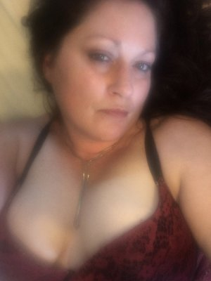 Nermine bbw independent escorts in St. Cloud, MN