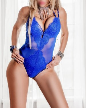 Yacina transsexual escorts in Wheat Ridge, CO