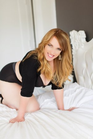 Lylianne transsexual escorts Wheat Ridge, CO