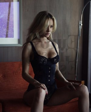 Brunilde transsexual live escort in Wheat Ridge
